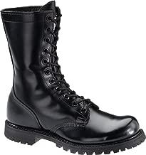 corcoran plain toe boots