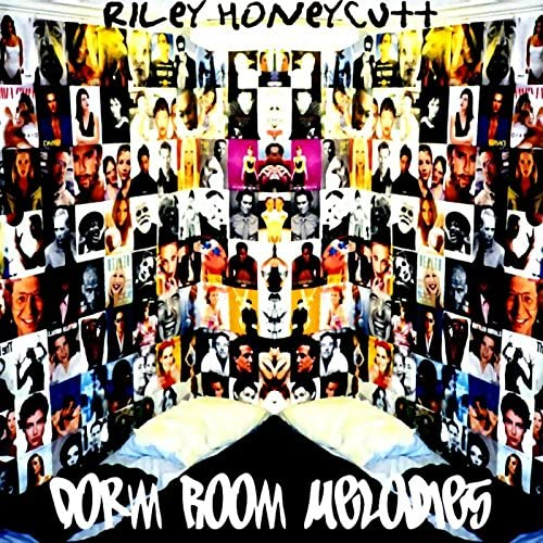 Riley Honeycutt