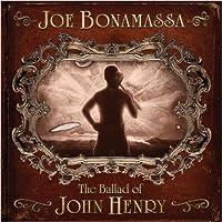 Ballads of John Henry