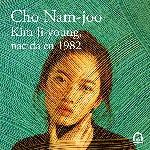 Kim Ji-young, nacida en 1982 [ Kim Jiyoung, Born 1982] Titelbild