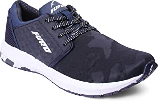 R1024 Blue Running Sports Shoes for Men (R1024 C863)