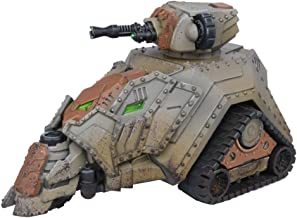 Warpath Universe Forge Fathers Hultr Half-Track
