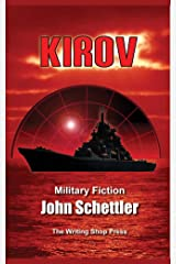 Kirov (Kirov Series Book 1) Kindle Edition