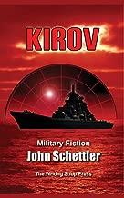 Kirov (Kirov Series Book 1)