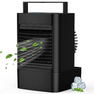 Movtip Personal Space Air Cooler Mini Evaporative Cooler