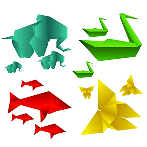Origami Instructions