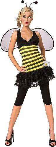 DéguiseHommest abeille femme - taille - Taille Unique - 203017