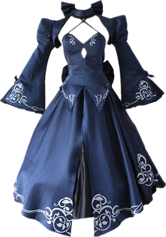 quality assurance Cosplay Costume Masquerade Fate stay Artoria Pendragon Dre Purchase night