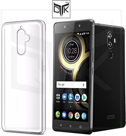 Amazon in: Eligible for Pay On Delivery: Lenovo K8 Note Cases