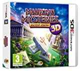 Mahjong Mysteries: Ancient Athena (Nintendo 3DS) [Importación inglesa]