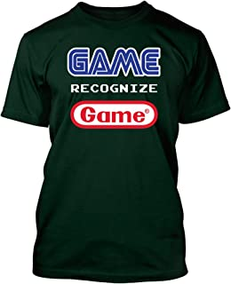 Best game recognize game shirt Reviews