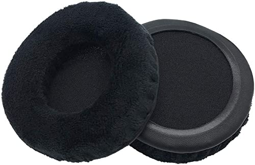 lowest Ear Pads Replacement Ear Cushions Covers Foam Compatible with outlet sale Pioneer HDJ500 HDJ outlet sale 500 Headset Repair Parts Headphone outlet sale
