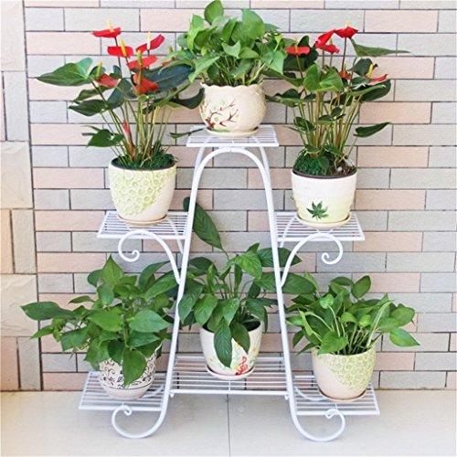 5 x 30 cm carré vert Jardiniere Pot De Fleurs Venise Fleur Jardin Plastique terrasse