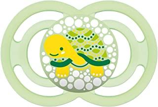 MAM Perfect Baby Pacifier, Unisex, 6+ Months
