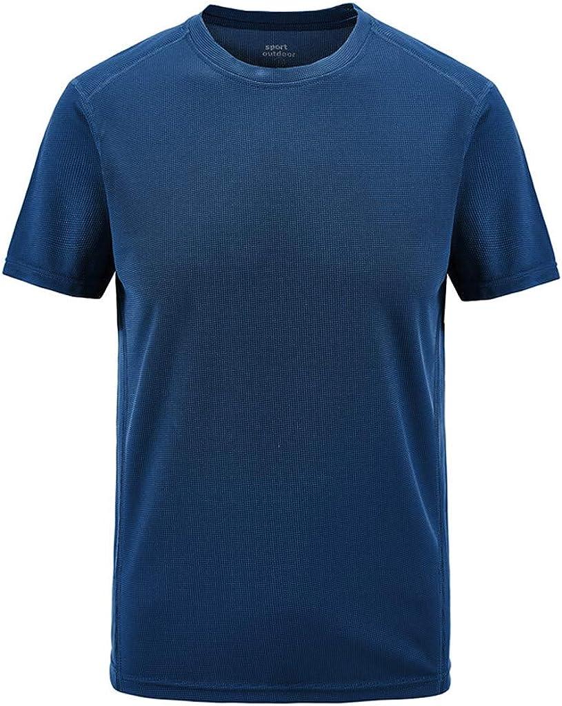 iHPH7 T-Shirts Men Short Sleeve Top Blouse Tee #19052024
