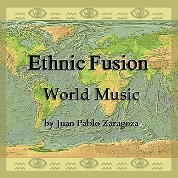 Ethnic Fusion. World Music