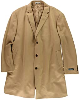 Mens Lutter Classic Pea Coat