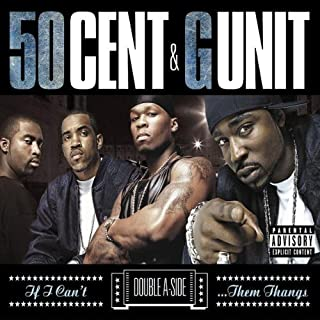If I Can't / Poppin Them Thangs by 50 Cent (2004-03-16)