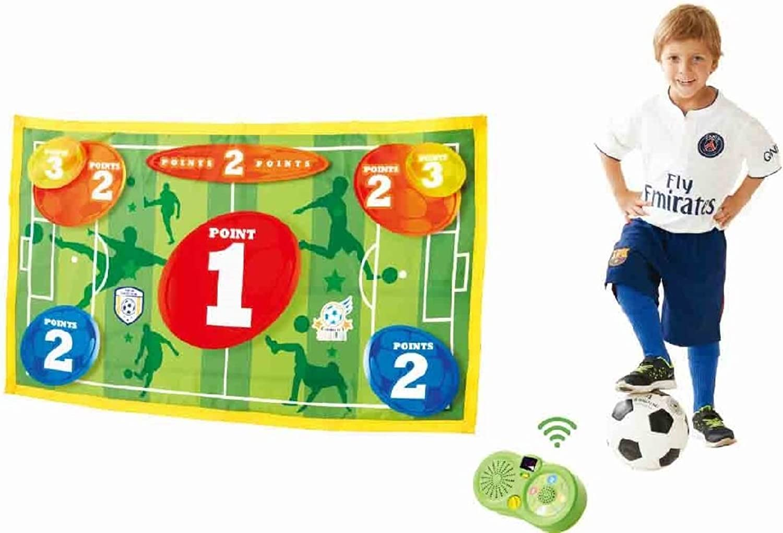 Joka international GmbH GmbH GmbH Fussball Tormatte Spielen Tor Ball ohne Metallrahmen B071ZLPJHV  Optimaler Preis 37f133