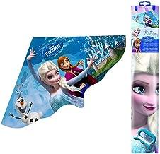 Disney Niños Cometas Frozen | Película | Línea única | 115 x 63 cm