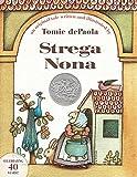 Strega Nona (A Strega Nona Book)