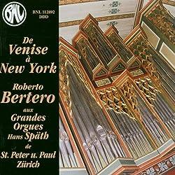 De Venise à New York