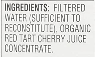 Juice Just Tart Cherry Org 32 FO -Pack Of 6