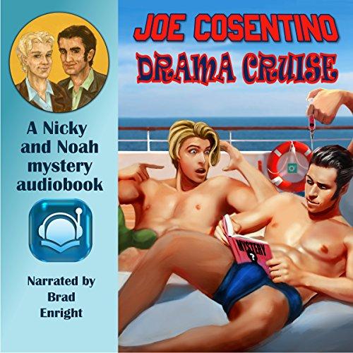 Drama Cruise Titelbild