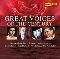 Great Voices of the Century