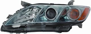 2009 camry headlight replacement