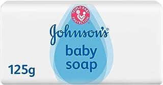 JOHNSON'S Baby, Baby Soap, 125g