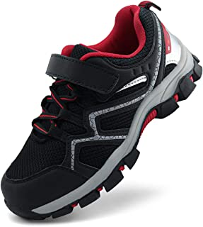 أحذية رياضية للجري وللتنزه في الهواء الطلق من brooman Kids Outdoor Trail