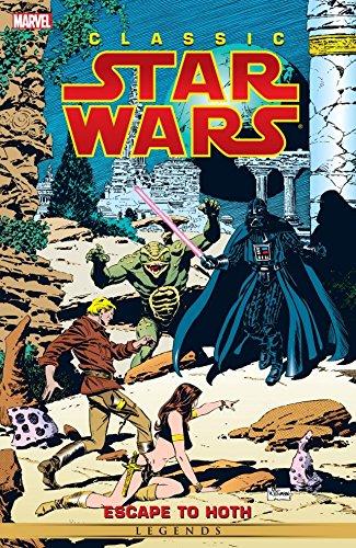Classic Star Wars Vol. 3 (Star Wars: The Rebellion) (English Edition)