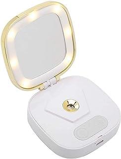 Mini Face Sprayer & Cool Face Mist Sprayer voor het verbeteren van de droge huid, draagbaar handig huidverzorgingsapparaa...