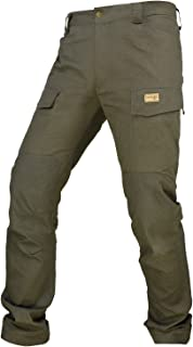 Outdoor Shaping Men's Military Tactical Pants Lightweight Waterproof Durable Hiking Cargo Sports