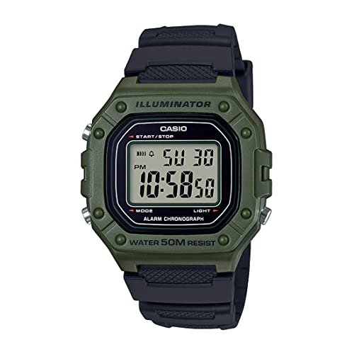 21358c038 Casio Digital Watches: Buy Casio Digital Watches Online at Best ...