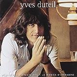 Yves Duteil J'Ai la Guitare Qui Me Demange