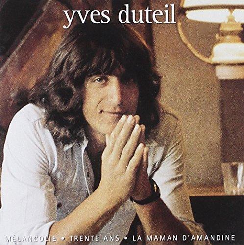 Yves Duteil J\'Ai la Guitare Qui Me Demange