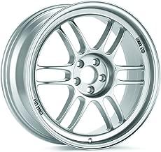 Enkei 3797808045SP RPF1 Racing Series Wheel - Silver (17