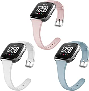 Best fitbit versa cloth bands Reviews