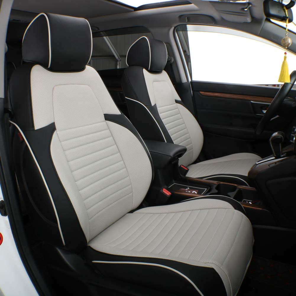 EKR Custom Fit Full Max 52% OFF Set Car Seat CRV Sale Special Price 201 for Covers Select Honda