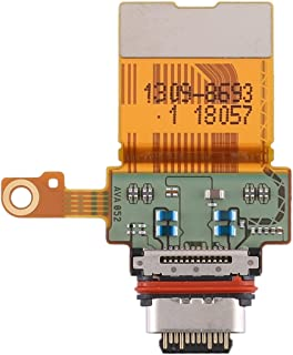 Repair Part Charging Port Flex Cable for Sony Xperia XZ2 mini/Compact Repair Part