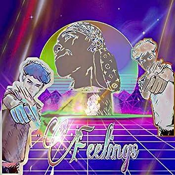 Feelings (feat. Johnny Mayes)