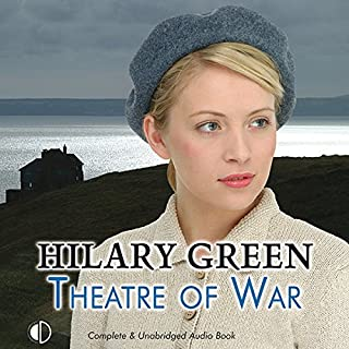 Theatre of War                   By:                                                                                                                                 Hilary Green                               Narrated by:                                                                                                                                 Hilary Neville                      Length: 14 hrs and 8 mins     23 ratings     Overall 4.1