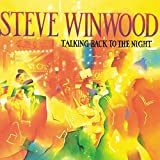 Winwood,Steve: Talking Back to the Night (1lp) [Vinyl LP] (Vinyl)