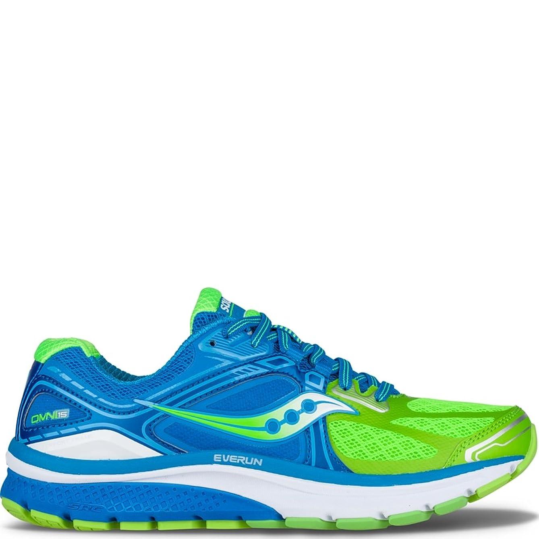 Saucony Women's Omni 15 Running-Shoe