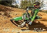 MX Racing 2021 (Wandkalender 2021 DIN A2 quer)