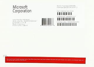 Microsoft Windows Server 2019 Essentials - Licencia