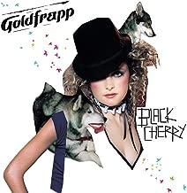 Goldfrapp - Black Cherry (2019) LEAK ALBUM