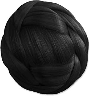 Best braided bun wig Reviews